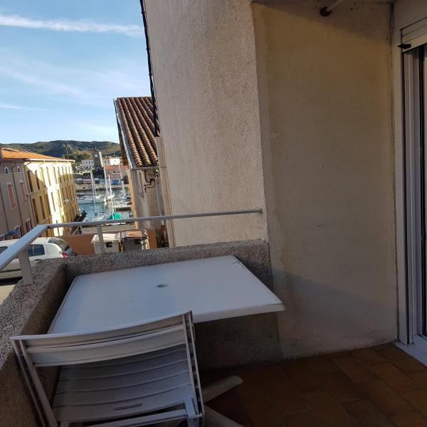 Offres de vente Appartement Port-Vendres 66660