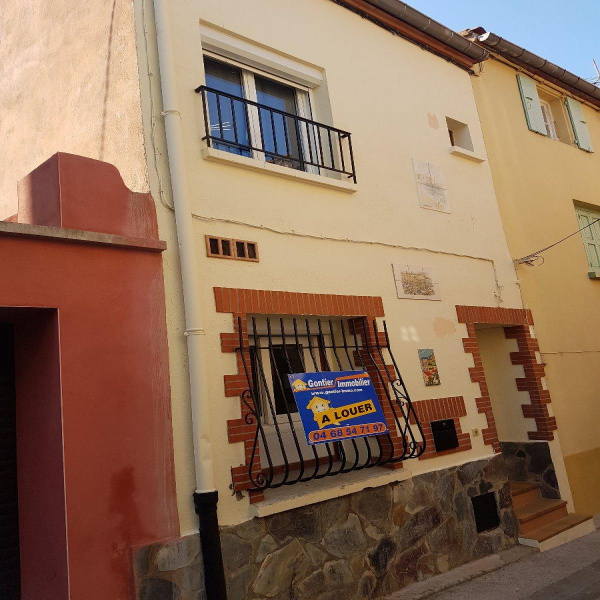 Offres de location Maison Argelès-sur-Mer 66700